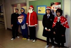札幌市立新琴似中学校のみなさま...